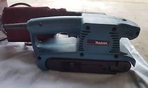 makita 9910 belt sander manual