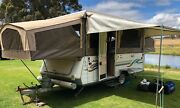 2001 Jayco Flamingo Bunbury Bunbury Area Preview