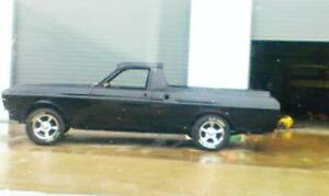1968 Ford Falcon Ute Caboolture Caboolture Area Preview