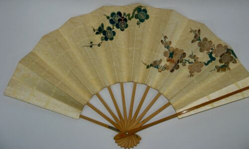 Vintage Geisha Odori