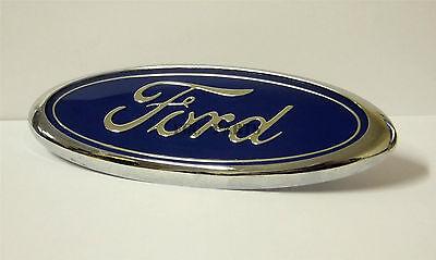 Usado, Ford Tractor Loader Backhoe Ford Badge / Emblem E7TB8C020BB segunda mano  Embacar hacia Argentina