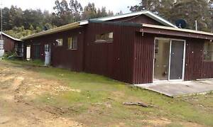 House on bush block Forth Central Coast Preview