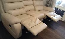 Leather Lounge and Recliners O'Halloran Hill Marion Area Preview