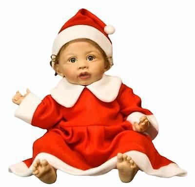 Kinder Nikolauskostüm Mädchen Nikolaus Baby Kleinkind Weihnachten Kinderkostüm