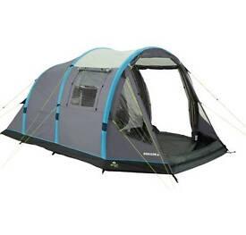 Airgo solus horizon inflatable 4 man tent