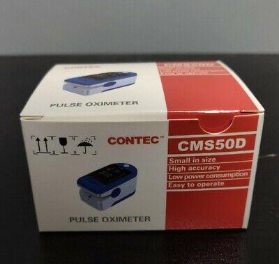 Contec Paulse Oximeter Cms50d