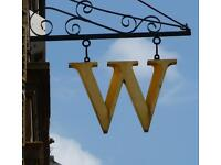 Cafe Manager and Barista Vacancies - New Waterstones Cafe Torquay
