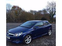 2008 '08' Vauxhall Astra SRI+ 1.9 CDTI 150bhp 3Dr Sporthatch - FSH - FULL MOT- SWAP VRS ST TDCI VW