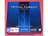 'Trivial Pursuit Master Edition' Board Game