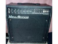 Mesa Boogie Dual Caliber DC-3 1x12 Combo