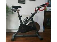 Kettler spinning bike