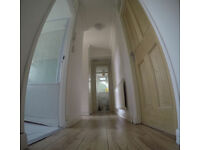 Single room in Finsbury Park.