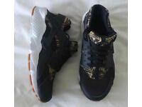 Amazing Nike huaraches