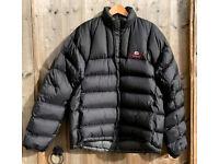 Mountain Equipment Lightline Duvet Jacket (size: Large)