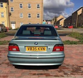 BMW 530d automatic diesel