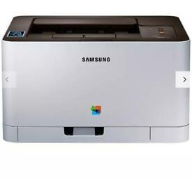 Laser Printer colour