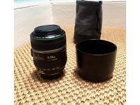 Canon EF 70-300 DO IS USM lens
