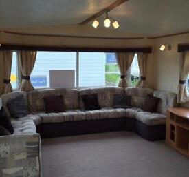 Static Caravan For Sale (Low Price) Haggerston Castle , Eyemouth , Creswell , Amble