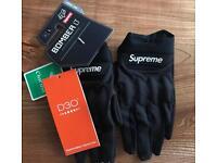 Supreme X Fox Gloves