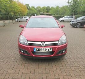 Vauxhall ASTRA 1.8L HATCHBACK 2005 MINT CONDITION