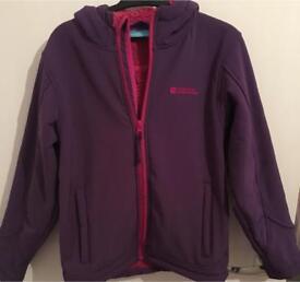 Girls jackets Age 9-10