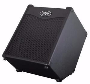 Ampli bass Peavey 100w Max110 *neuf déstockage