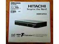Hitachi HDR