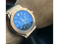 Hublot watches for sale with Free delivery