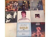 Vinyl bundle - 15