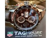 Genuine TAG heuer watch