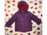 Lovely warm Mini Boden coat