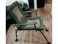 Nash Daddy Long Legs Chair