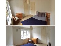 2 SPACIOUS DOUBLE ROOMS FOR RENT KILBURN PARK LONDON