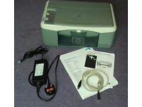 HP1410 Printer Scanner Copier
