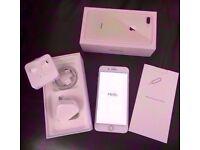 Apple iPhone 8 Plus 5.5'' Unlocked. Like brand New. Boxed