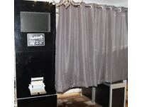 Photo booth for sale Complete ready to go