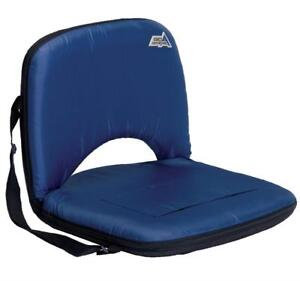"NEW Rio Adventure My Pod Seat, Cool Blue, 17"" x 2"" x 25.50"""