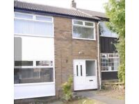 3 bed town house to let whiteways, Bradford, West Yorkshire, BD2
