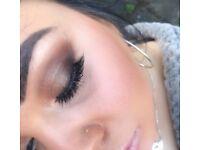 MakeUp artist/Make Up Artist : FULL MAKEOVER £14.99, LIMITED TIME ONLY!