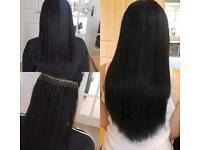 HAIR MODELS NEEDED!