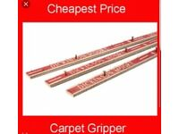 1 Piece Of Carpet Gripper bar