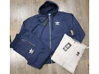 Men's tracksuit all brands all sizes