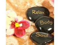 full relaxation massage