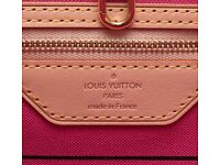 Louis Vuitton Neverfull GM limited Edition
