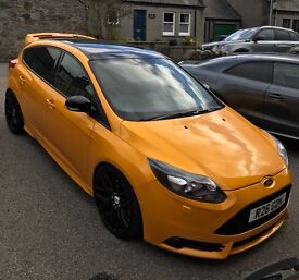 PRICE DROP!! Ford Focus ST-3 for sale!