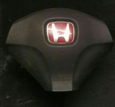 Honda Civic Type R Ep3 Drivers Side Steering Wheel Airbag COLLECTION ONLY
