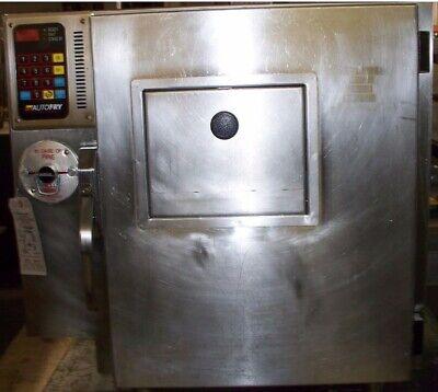 Autofry Mti-10 Ventless Deep Fryer Restaurant Bar Kitchen Fry Frying