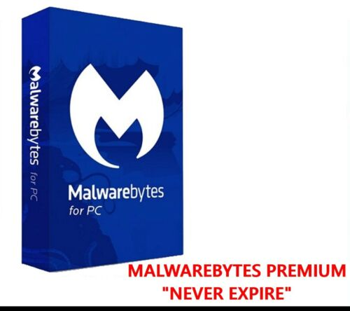 Malwarebytes Premium Anti-Malware 2020 For Windows NEVER EXPIRE
