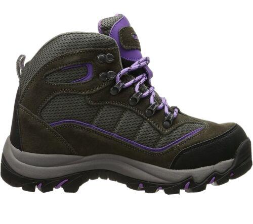 Hi-Tec Skamania Waterproof Women's Hiking Boots Mid-Rise Gre