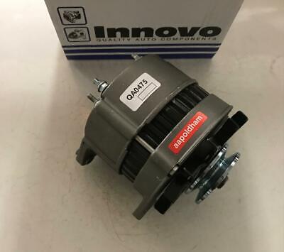FORD ESCORT MK2 RS2000 CORTINA & CAPRI 1.6 2.0 PINTO OHC RECON ALTERNATOR 55AMP